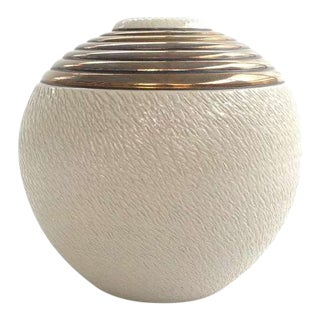 Lucien Brisdoux Vase For Sale