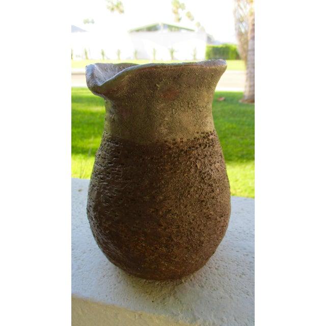 Glazed Ceramic Vase For Sale In Phoenix - Image 6 of 10