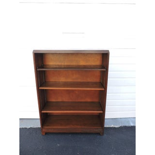Bookcase Bookshelf Display Cabinet by Nucraft of Grand Rapids Preview