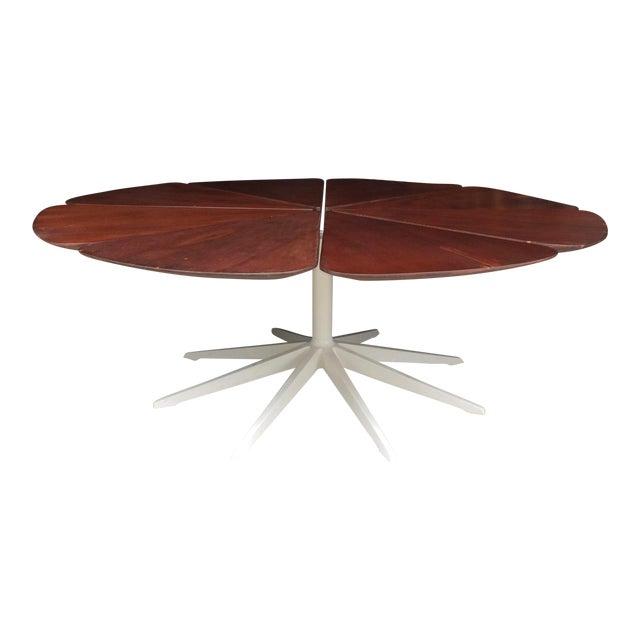 Richard Schultz Knoll Petal Coffee Table 1960's For Sale
