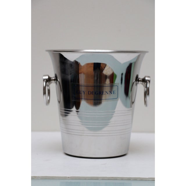 Guy Degrenne French Champagne Bucket - Image 4 of 9
