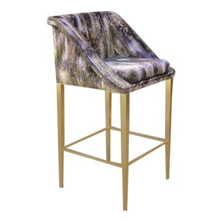 Covet Paris Geisha Bar Stool For Sale