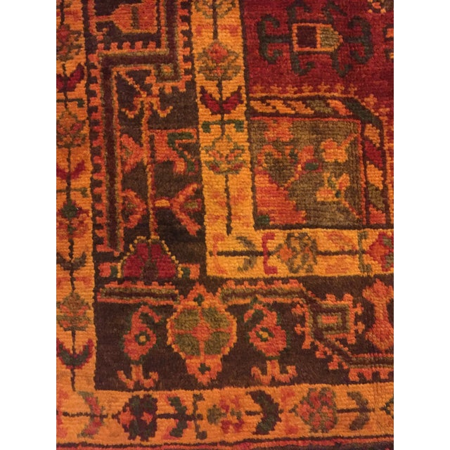 Hand Knotted Persian Rug - 4′8″ × 8′ - Image 3 of 7