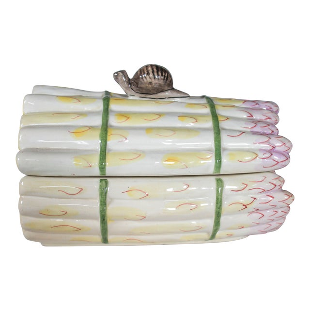 Asparagus Tureen - Image 1 of 9