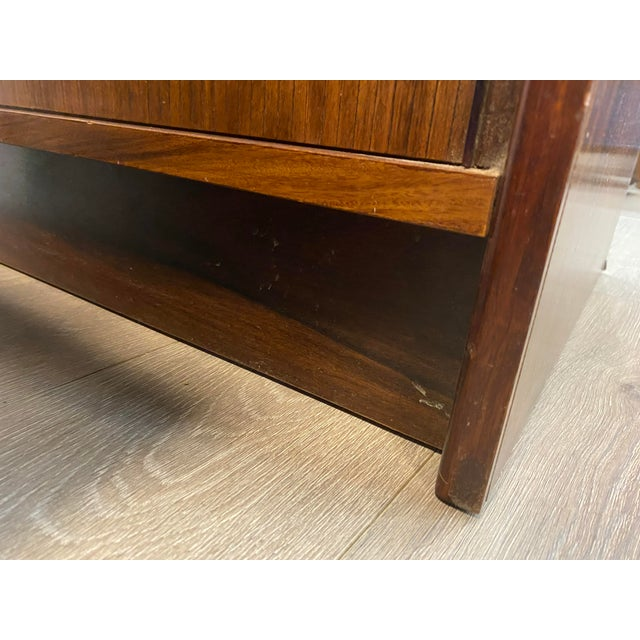 Mid Century Bedside Tables - a Pair For Sale - Image 9 of 11
