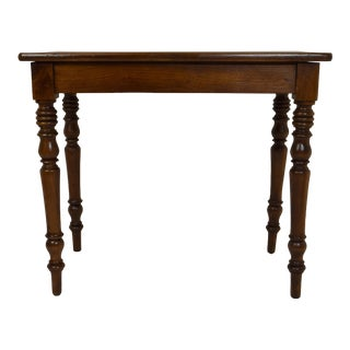 19th-Century French Bistro Table For Sale