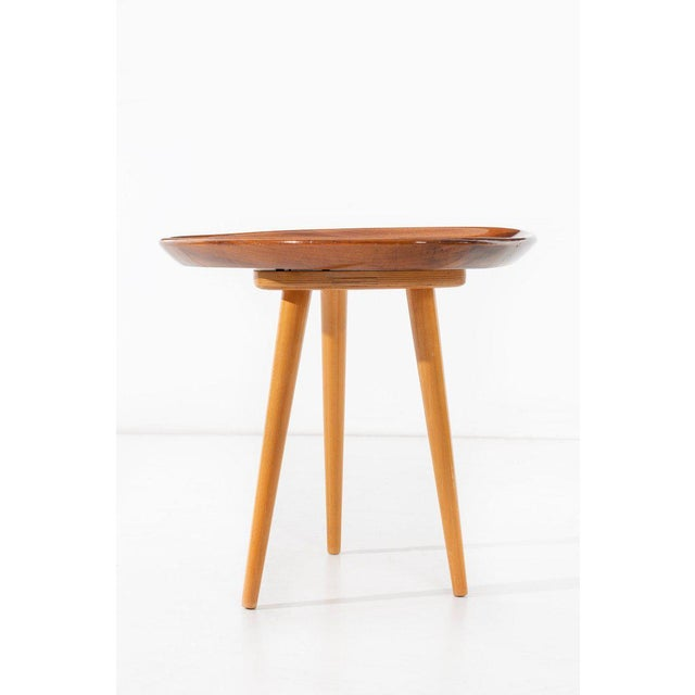Mid-Century Modern Robin Day Occasional Stool For Sale - Image 3 of 6