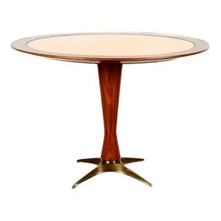 Italian Paolo Buffa Dining Table For Sale