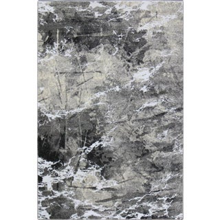 Hipster Marble Rug - 5'3'' x 7'7''