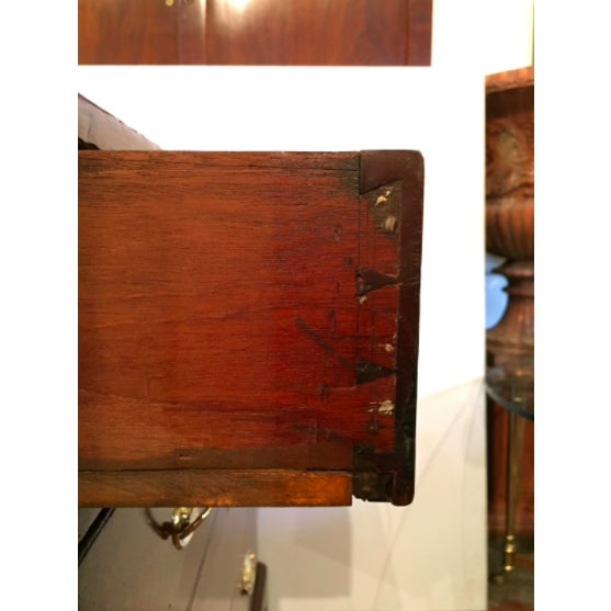 George III Chest of Drawers For Sale - Image 5 of 5