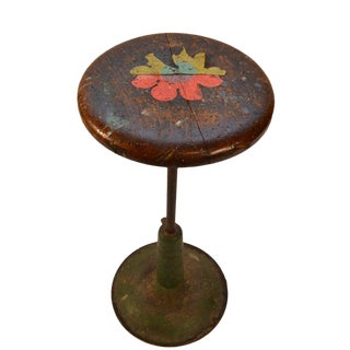 Adjustable Industrial Stool For Sale