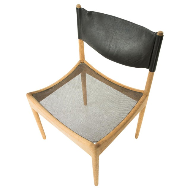 Modus Series Side Chairs by Kristian Vedel - 6 - Image 9 of 10