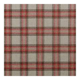 Scottish Simon Fabric - 1 Yard For Sale