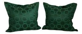 Image of Napoleon III Pillows