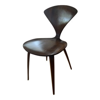 Norman Cherner Mid Century Chair For Sale