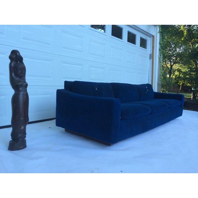 Milo Baughman for Thayer Coggin Floating Sofa - Image 3 of 6