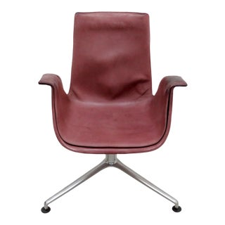 1960s Vintage Preben Fabricius 'Fk 6727' Chair For Sale