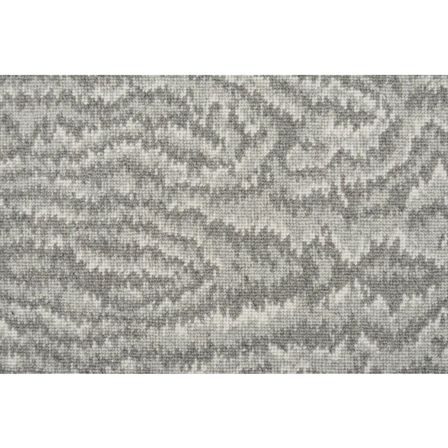 Stark Studio Rugs , Vero - Zinc 4 X 6 For Sale