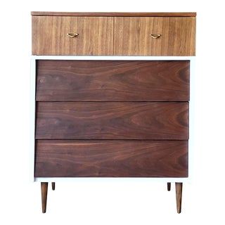 Mid-Century Modern Dresser, Chest of Drawers, McM, Retro For Sale