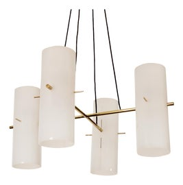 Image of Alabaster Chandeliers