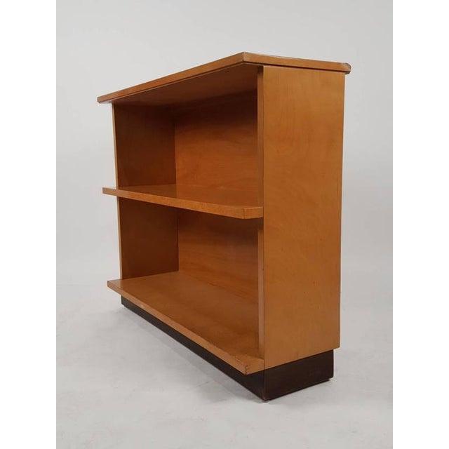 'Flexible Home Arrangement' Modular Birch Cabinet System by Eliel Saarinen - Image 8 of 8