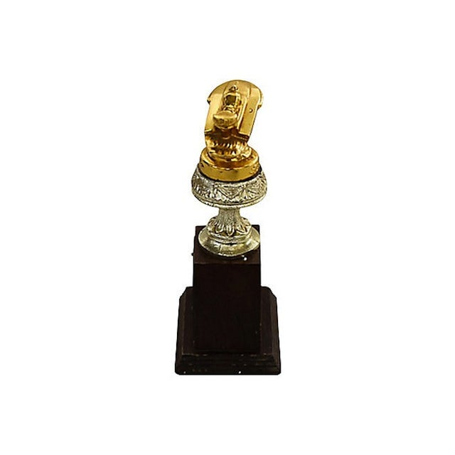 Vintage Boating Trophy - Image 5 of 5