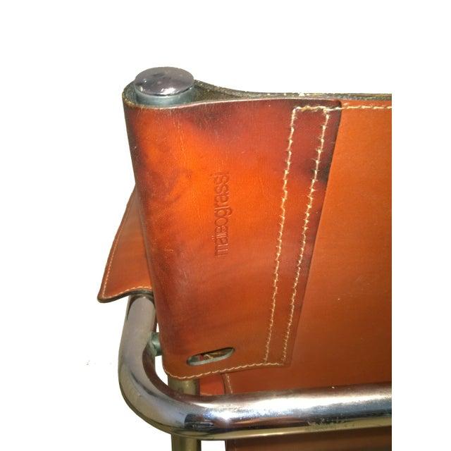 Vintage Matteo Grassi Italian Bauhaus Style Cantilever Chair For Sale -  Image 11 of 12 1d6a928babc1e