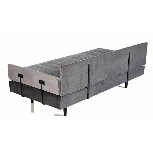 Mid Century Modern Daybed Sectional For Sale - Image 5 of 7