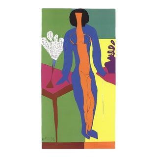Henri Matisse-Zulma-2001 Poster For Sale