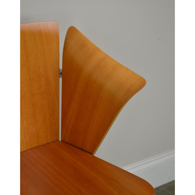 Vico Magistretti for Fritz Hansen Danish Modern Armchair For Sale - Image 12 of 13