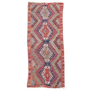 Anatolian Kilim For Sale