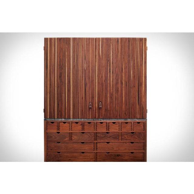 Hudson Woods Pantry by Samuel Moyer For Sale In New York - Image 6 of 6