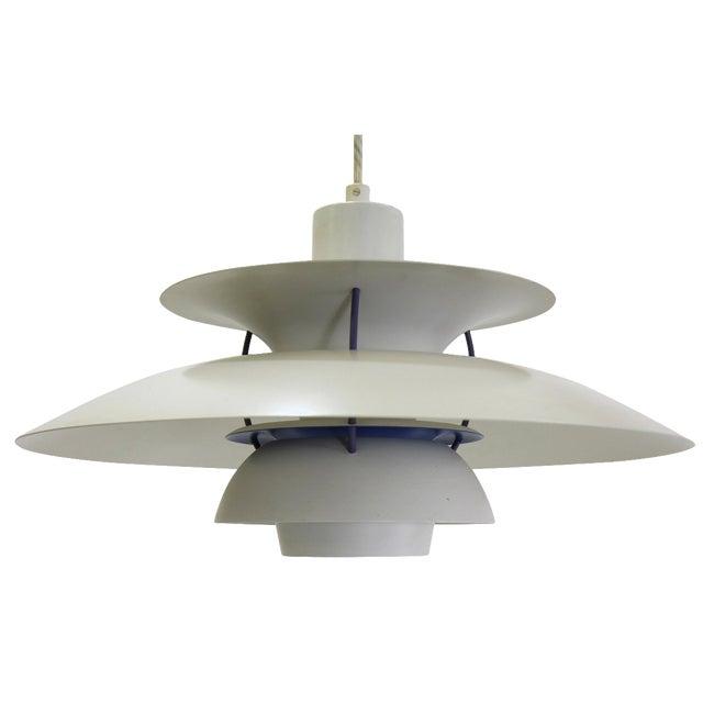 Poul Henningsen Ph4 Pendant Lamp - Image 1 of 8