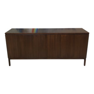 1950s Mid Century Modern Paul McCobb Calvin Group Sideboard /Credenza For Sale