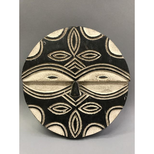 African Art Teke Mask - Image 7 of 7