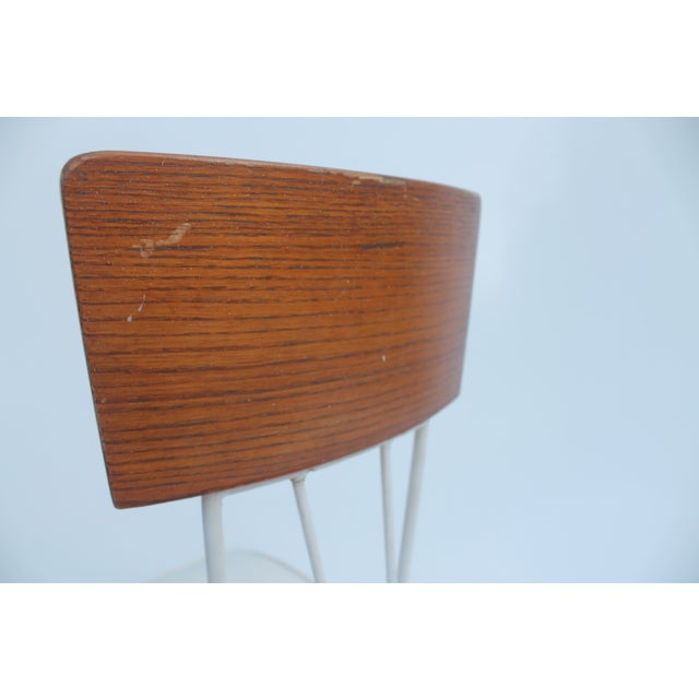 Richard McCarthy Mid Century Accent Chair For Sale - Image 10 of 11
