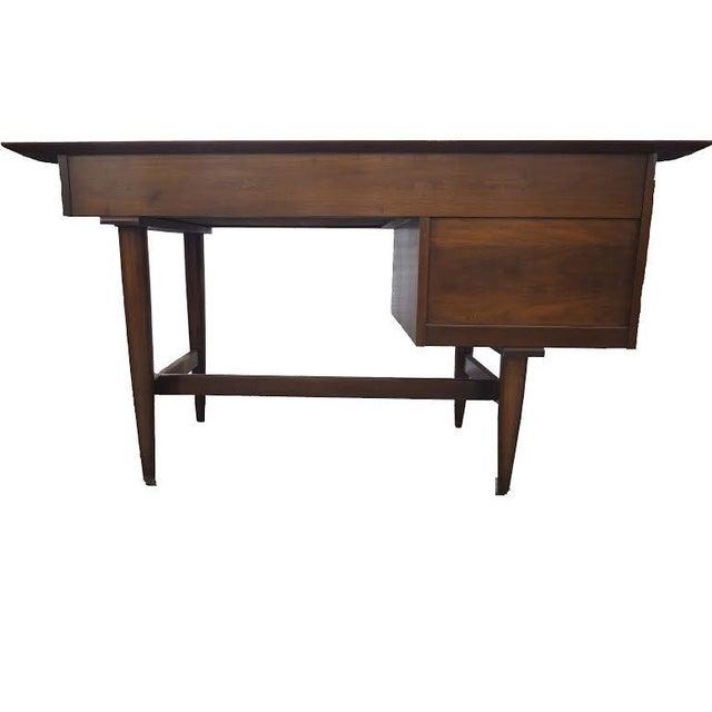 Mid Century Modern Desk Willett - Image 2 of 8