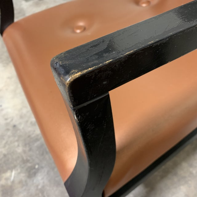 Art Deco Style Accent Arm Chairs - a Pair For Sale - Image 12 of 13