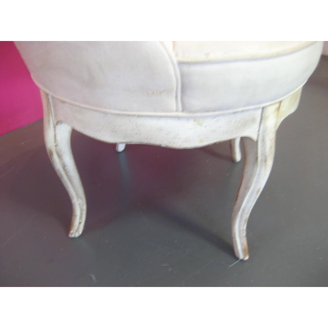 Louis XV-Style Seat - Image 8 of 8