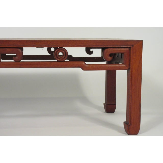 1950s 1950s Asian Coffee Table For Sale - Image 5 of 13