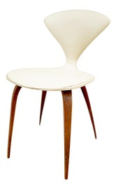 Image of Alabaster Side Chairs