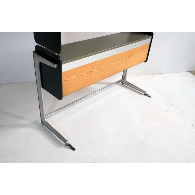 George Nelson Action Office Storage Unit by George Nelson for Herman Miller For Sale - Image 4 of 6