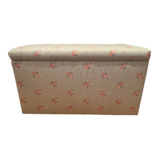 Rachel Ashwell Shabby Chic Treasure Storage Bench For Sale