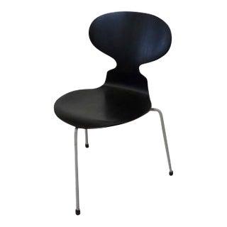 Arne Jacobsen for Fritz Hansen 3-Leg Ant Chair For Sale