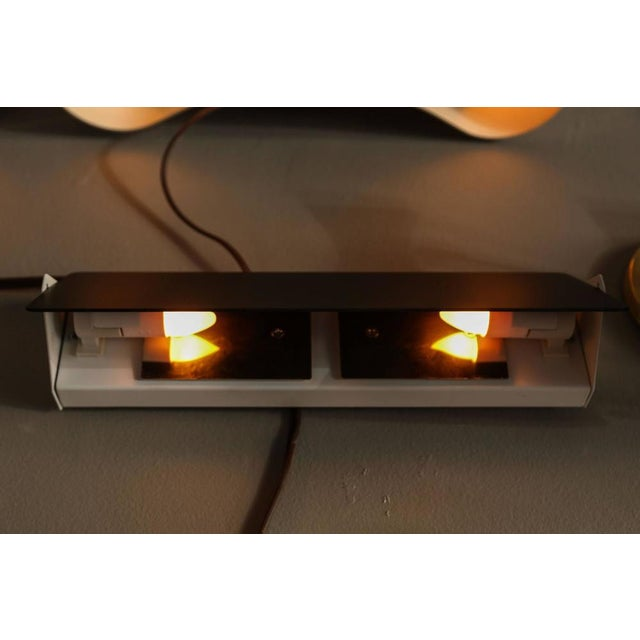 Large Charlotte Perriand 'Cp1' Sconce For Sale - Image 9 of 9
