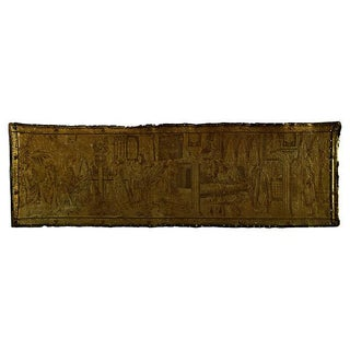 Antique Gobelin Tapestry For Sale