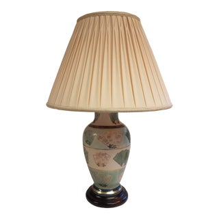 Frederick Cooper Table Lamp For Sale
