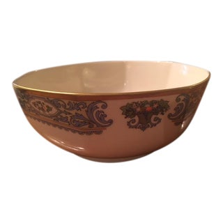 Lenox Autumn Octagonal Vegetable Bowl