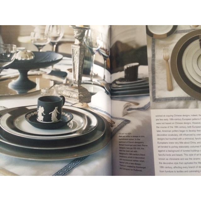 Italian Decorating Coffee Table Books - Set of 6 - Image 6 of 11