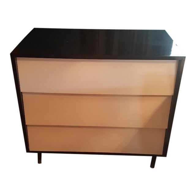 Vintage Florence Knoll Chest For Sale